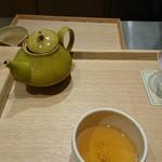 和の茶 伊藤園 - 出来立てほうじ茶