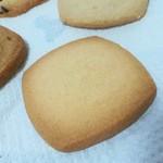 ステラおばさんのクッキー - ヨーグルト