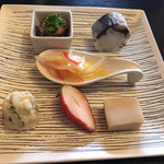 遊膳だいきち - 料理写真: