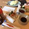 夾竹園 - 料理写真:ミックス定食(税別1,740円)
