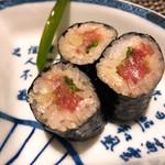日本料理 大坂ばさら - 巻き物