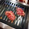 亀城苑 - 料理写真:はらみ