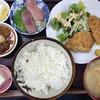 ゆたか食堂 - 料理写真: