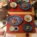 萬象閣 敷島 - 料理写真: