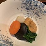 鶴べ別館 - 煮物