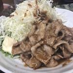 串焼きひろ - 料理写真: