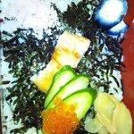 10168039 - 特上ちらし寿司(寿司飯)