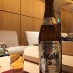 鮓処 ひろ志 - ビール