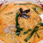 菜華 - 担々麺