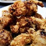 菜華 - 油淋鶏