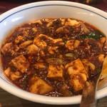 101684495 - 陳麻婆豆腐(ランチ)