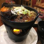 上海亭 - 四川麻辣鍋