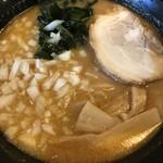 拉麺 ゆうき - 味噌らーめん
