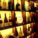 10169001 - ワインボトル