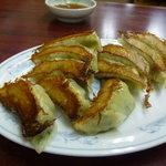 中華料理 一番 - 餃子