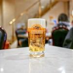 味仙 - ☆生ビール 530円