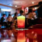 バー ニート - ドリンク写真:■オレンジのカクテル