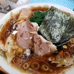 Aoshimashokudou -