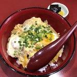 101694023 - ミニカツ丼