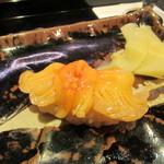 Chakaisekizushi - 赤貝