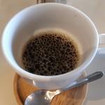 アオゾラコーヒーショップ -