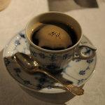 プルミエ・クリュ - コーヒー