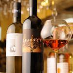 alticcio - おいしいBioワインがグラスで楽しめる!
