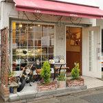 alticcio - 住宅街にひっそり佇むお店