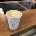 Market Lane Coffee -