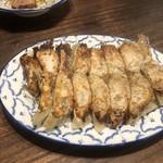 アジアンキッチン ネパラヤ - 餃子