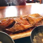 食事処 池田 - 料理写真:
