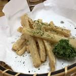 四ツ木製麺所 -