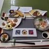 旅籠しび荘 - 料理写真: