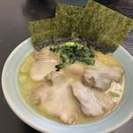 101705861 - 塩チャーシュー麺