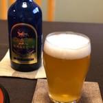 寺沢 - 銀河高原ビール