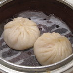 10171300 - 冷製翡翠麺セットの小籠包 11.08.25.