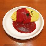 エッグボード - 料理写真: