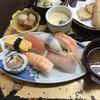 割烹 松活 - 料理写真:寿司のアップ!