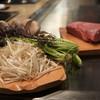 鉄板焼 煖 - 料理写真: