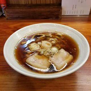 純手打ち 麺と未来