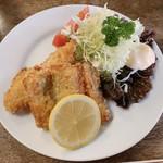 瀬戸美 - 魚フライ
