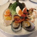 南フランス料理 レストラン ガレット - 料理写真: