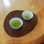 ぐり茶の杉山 - ドリンク写真: