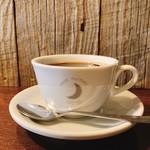 ムーン ファクトリー コーヒー - 自家焙煎珈琲(数量限定)カップ