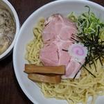101724585 - 煮干つけ麺