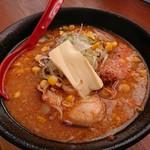 麺屋 海嵐 - 料理写真:
