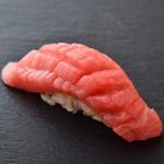 鮨 さわ田 - 料理写真: