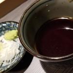 101739924 - 魚沼直送 へぎ蕎麦(2~3人前)(1880円)