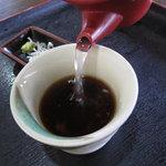 """田季野 - 汁に""""コク""""が在りませんでしたから・・無念です"""