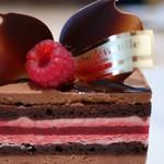 グラン・ヴァニーユ - ショコラ フランボワーズ